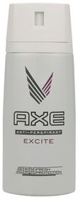 Axe Excite Anti-Perspirant - 150ml