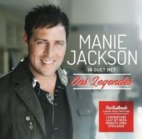 Manie Jackson - In Duet Met Ons Legendes (CD)