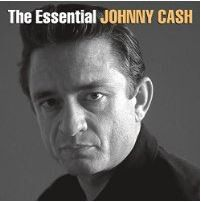 Johnny Cash - The Essential Johnny Cash (LP)