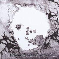 Radiohead - A Moon Shaped Pool (LP)