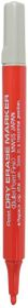 Pentel Fine Bullet Tip Whiteboard Marker - Red