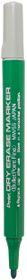 Pentel Fine Bullet Tip Whiteboard Marker - Green