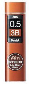 Pentel Ain Stein 0.5mm Lead - 3B