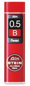 Pentel Ain Stein 0.5mm Lead - B