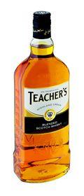 Teachers - Whisky - 750ml