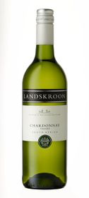 Landskroon - Chardonnay Un-wooded - 6 x 750ml