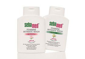 Sebamed Feminine Intimate Wash 6.8pH - 200ml