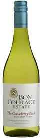 Bon Courage - The Gooseberry Bush Sauvignon Blanc - 6 x 750ml