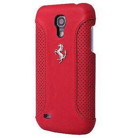 Ferrari F12 for Samsung Galaxy S4 Hard Case - Red