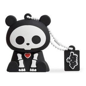 Skelianimals Chun Kee Panda Glow In The Dark - 8GB