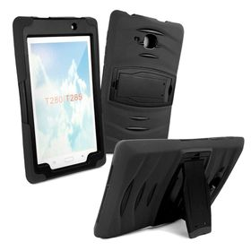 Tuff-Luv Survivor Tough Case for the Samsung Tab A 7.0 (Model T285) - Black
