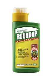 Efekto - Roundup Weed-killer Concentrate Herbicide - 540ml