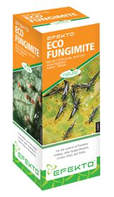 Efekto - Eco Fungi-mite Acaricide and Fungicide - 200ml