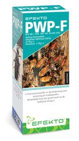 Efekto - Pwp-F Timber Protector - 1 Litre
