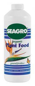 Efekto - Seagro Fish Emulsion - 1 Litre