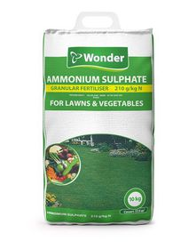 Efekto - Wonder Ammonium Sulphate - 10kg