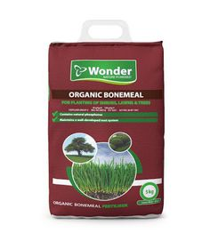 Efekto - Wonder Bone Meal Fertiliser - 5kg