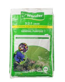 Efekto - Wonder 3:2:1 (28) SR - 9kg