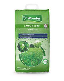 Efekto - Wonder Vitaliser Lawn & Leaf 7:1:3 - 10kg