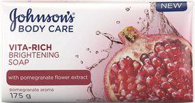 Vita Rich Brightening Pomegranate Soap