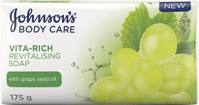 Vita Rich Revitalising Grapeseed Soap