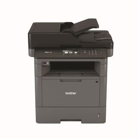 Brother MFCL5700DN 40ppm Mid-Range Black & White Laser Multi-Function Centre and Duplex printing