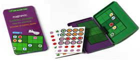 The Purple Cow Magnetic Sudoku Shapes