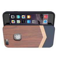 Apple iPhone 6 4.7 Inch - Rosewood & Chevron