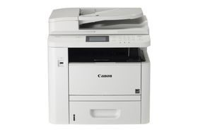 Canon i-SENSYS MF419X Multifuntion Laser Printer