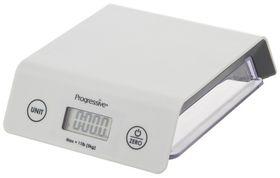 Progressive Kitchenware - Compact Kitchen Scale