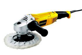 Stanley - 1300W Polisher - Yellow