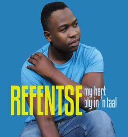 Refentse - My Hart Bly In 'n Taal (CD)
