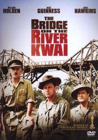 Bridge On the River Kwai (DVD)