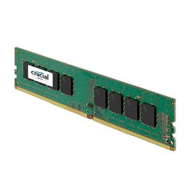 Crucial 8GB 2133MHZ DDR4 Desktop