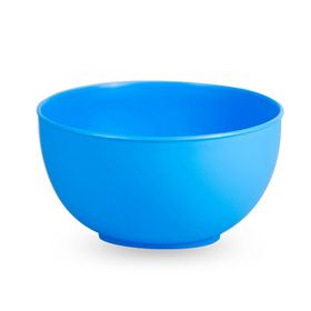 Lumo - Lotus Bowl - Cyan Blue