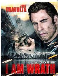 I Am Wrath (DVD)