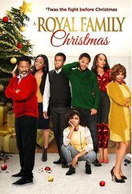 The Royal Family Christmas (DVD)
