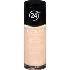 Revlon ColourStay Combo/Oil Make Up - Sand Beige