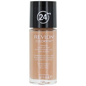 Revlon ColourStay Combo/Oil Make Up - True Beige