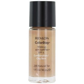 Revlon ColourStay Normal/Dry Makeup - Natural Tan