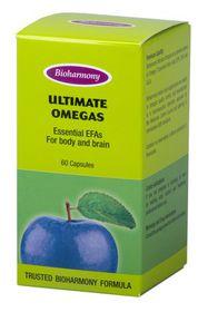 Bioharmony Ultimate Omega - 60's