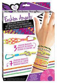 Fashion Angels Trendcessories-Express Paracord F/SHP Bracelet Kit