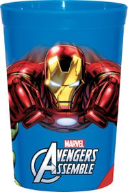 Avengers Mighty Trek Pp Stackable Tumbler