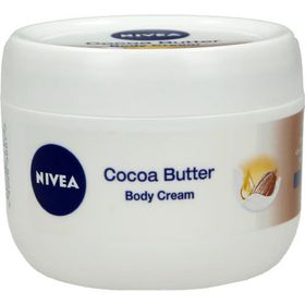 Nivea Cocoa Butter Body Cream - 250ml