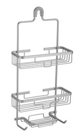 Casa - Aluminium Shower Caddy - 3 Tier