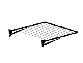 Casa - Single Folding Frame