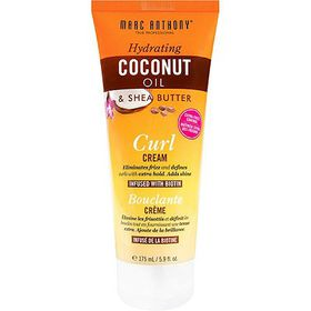 Marc Anthony Coconut Oil Curl Cream