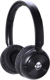Idance Headphone Black