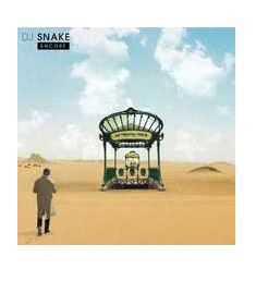 DJ Snake - Encore (CD)