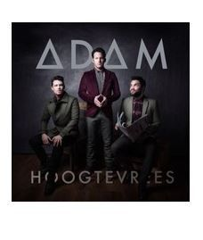 Adam - Hoogtevrees (CD)
